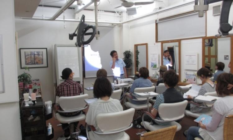 KYC大崎さんによる講習会