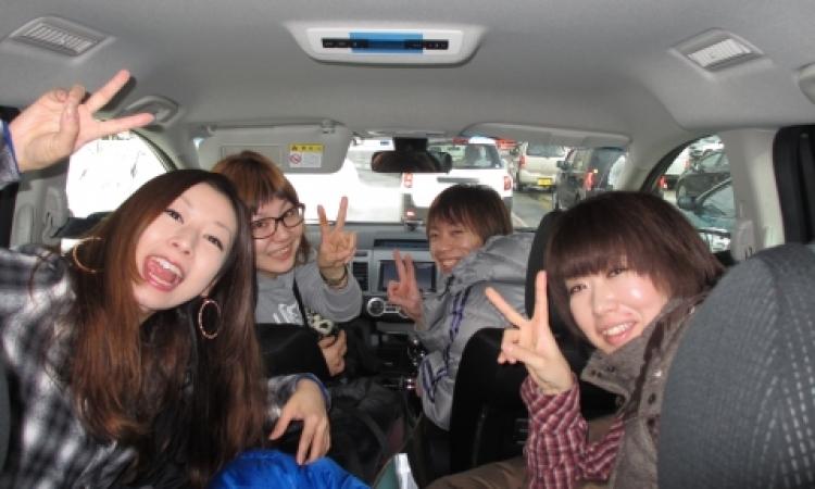 ☆SKボードチーム☆