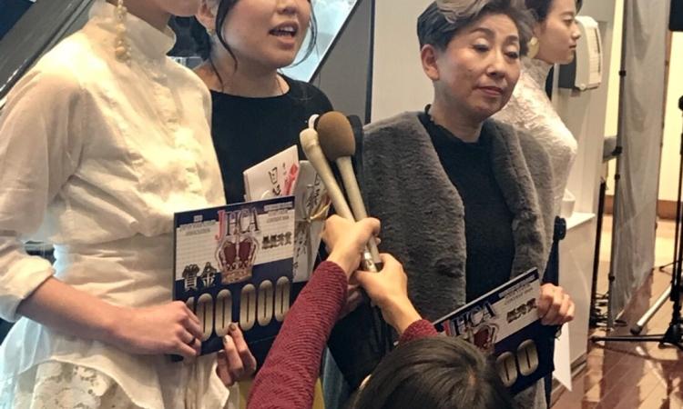 【速報!!】今井ゆき、全国大会出場!!