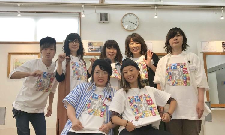 【JHCA Tシャツの日】